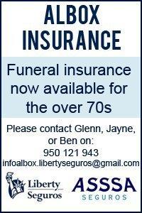 Albox Insurance