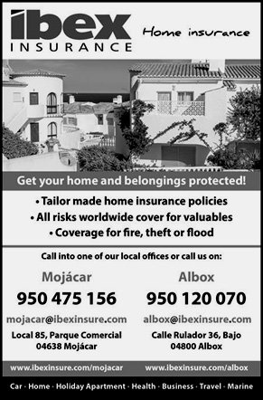 Ibex Insurance - May 2021