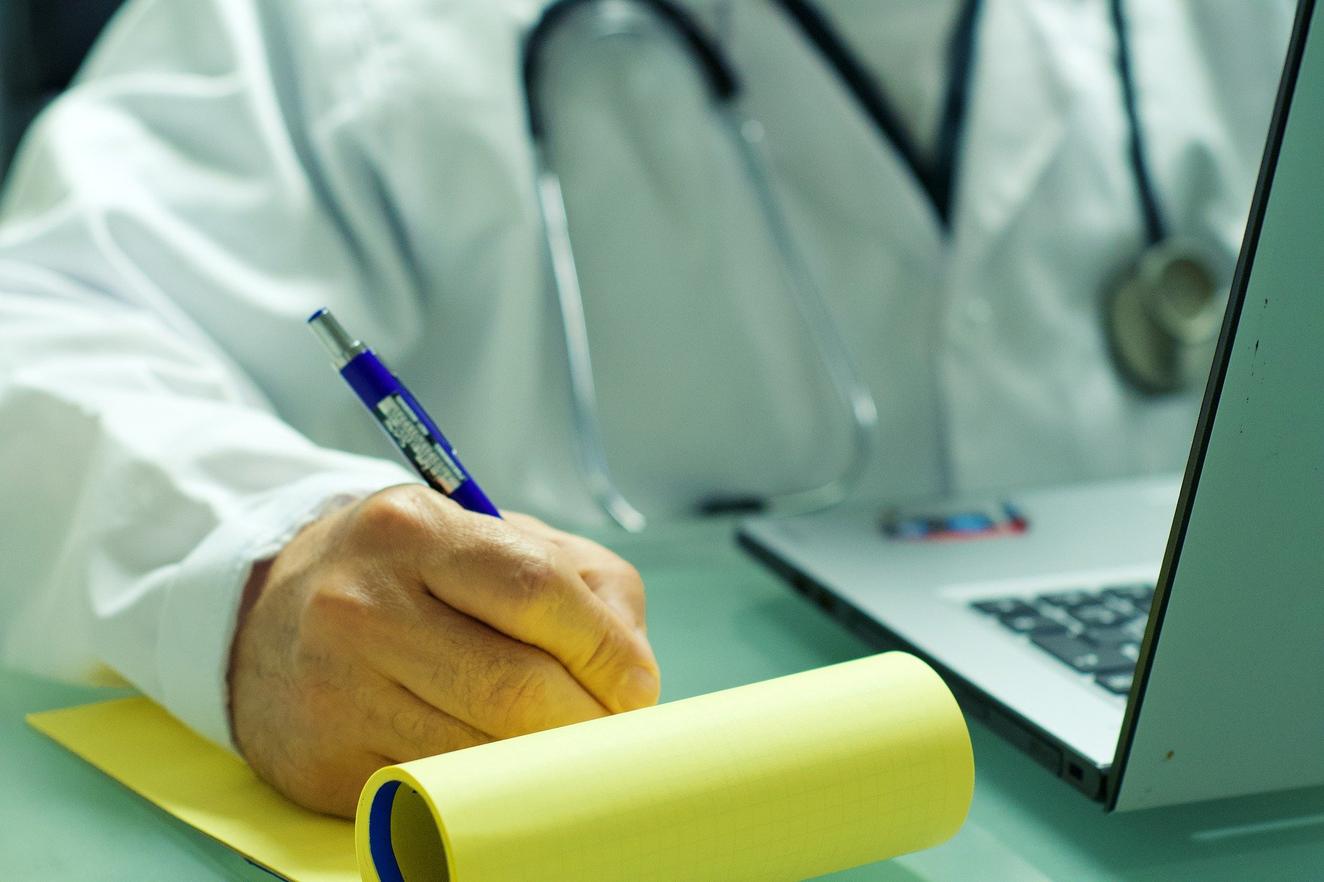 Translators for hospital visits etc